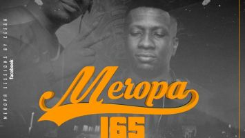 Ceega - Meropa 165 (Best Of Mzansi Soulful House)