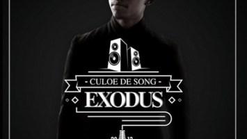 Culoe De Song - Exodus (Album)