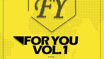 DJ Tears PLK - For You Vol.1