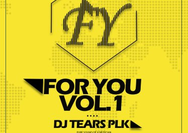 DJ Tears PLK - For You Vol​.​1