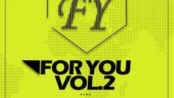 DJ Tears PLK - For You Vol​.​2