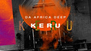 Da Africa Deep - Kerubo (Original Mix)