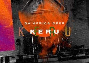 Da Africa Deep - Kerubo (Original Mix)