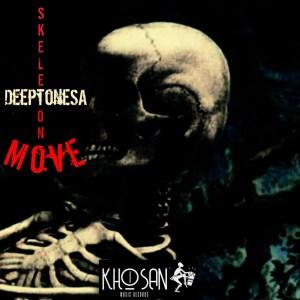 DeeptoneSA - Skeleton Move (Original Mix)