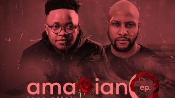 Gaba Cannal & Zano - AmaPiano Love Affair EP