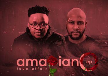 Gaba Cannal & Zano - AmaPiano Love Affair EP