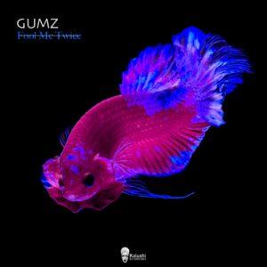 Gumz - Fool Me Twice EP