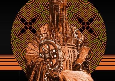 Ma-B - Yoruba Chants (Original Mix)