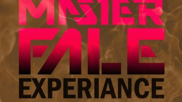 Master Fale - Master Fale Experience Vol. 1 (Disk 2 Afro House)