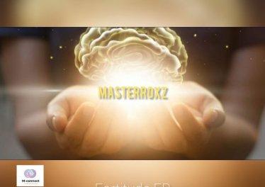 Masterroxz - Fortitude EP
