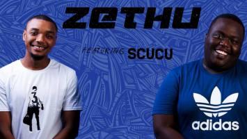 Mazz & Luee & Scucu - Zethu