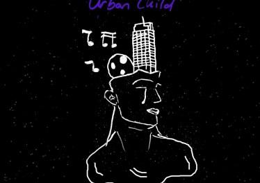 Natz Efx & Msaki - Urban Child (Original Mix)