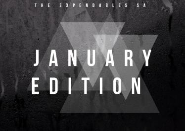 The Expendables SA - January Edition (Album)
