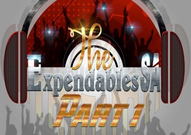VA - The Expendables SA Part 1