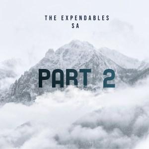 VA - The Expendables SA Part.2
