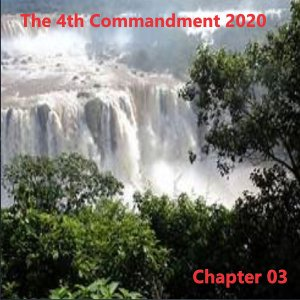 The Godfathers Of Deep House SA - The 4th Commandment 2020, Chapter 03