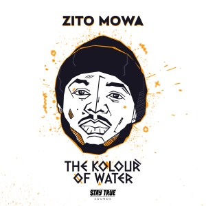 Zito Mowa - The Kolour of Water (Album)
