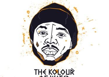 Zito Mowa - The Kolour of Water (Album)