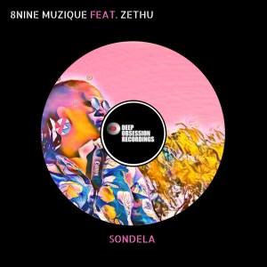 8nine Muzique feat. Zethu - Sondela