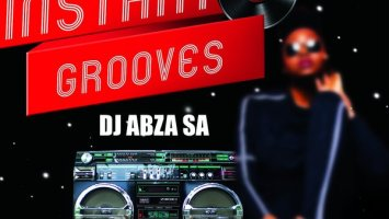 DJ Abza SA - Instant Grooves EP