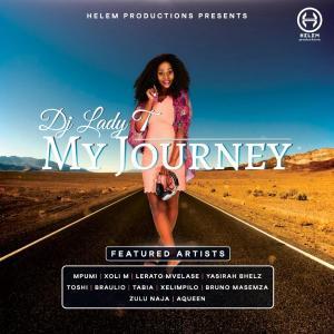 DJ Lady T - My Journey (Album)