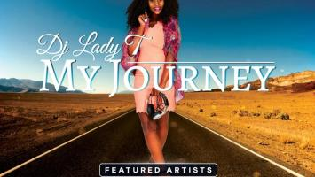 DJ Lady T - My Journey (Album)