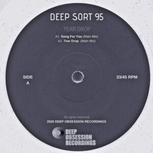 Deep Sort 95 - Tear Drop EP