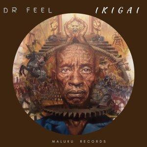 Dr Feel - Ikigai EP