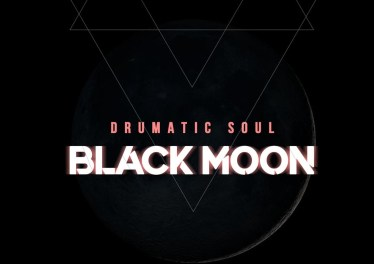 Drumatic Soul - Black Moon