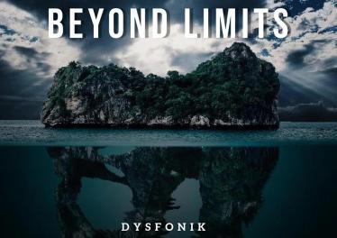 DysFoniK - Beyond Limits EP