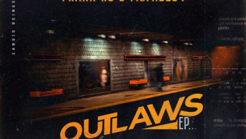 Frank Ru - MSM.DE94 - Outlaws EP