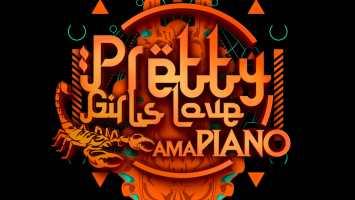 Kabza De Small - Pretty Girls Love AmaPiano Vol.2