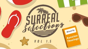 Kunzima Theology - Surreal Selections, Vol. 1.5