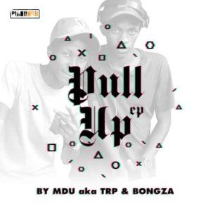 MDU a.k.a TRP, Bongza & Kabza De Small - Mjolo (feat. Howard)