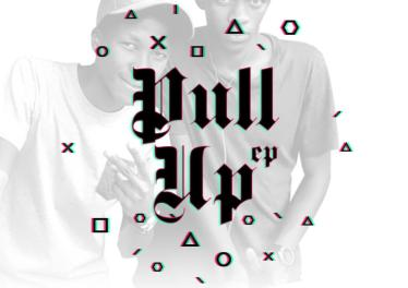 MDU a.k.a TRP & BONGZA - Pullup EP