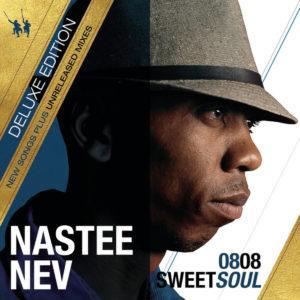 Nastee Nev - 0808 Sweetsoul (Deluxe Edition)