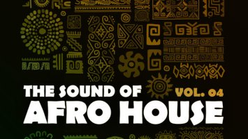 Nothing But... The Sound of Afro House, Vol. 04