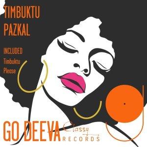 Pazkal - Timbuktu (Original Mix)