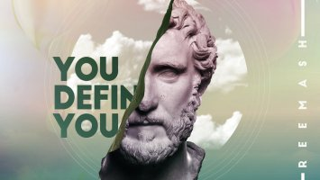 Reemash - You Define You EP