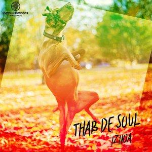Thab De Soul - Izinja (Original Mix)