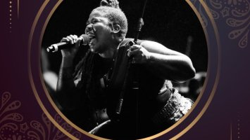 Thandiswa Mazwaai - Thongo Lam (GIFTSA & Deeper Reasoning Remake)