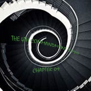The Godfathers Of Deep House SA - The 4th Commandment 2020 Chapter 09