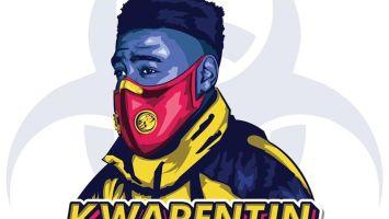 TylerICU - Kwarentin (ft. Focalistic, Masterpiece, DJ Maphorisa & Kabza De Small)
