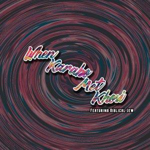 BiblicalJew & MikaySA - When Karabo Met Khosi (HausKulcha Mix)
