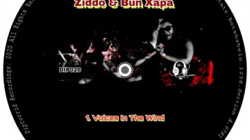 ZIDDO & Bun Xapa - Voices In The Wind (Original Mix)
