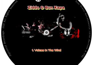 ZIDDO & Bun Xapa - Voices In The Wind (Original Mix)