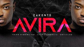 Zakente - Avira EP