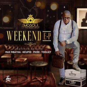 Zimosoul - Weekend EP