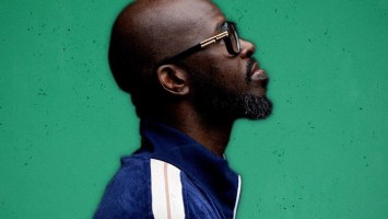 Black Coffee - Home Brewed 003