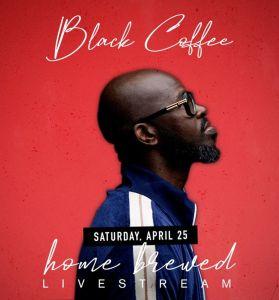 Black Coffee - Home Brewed 004